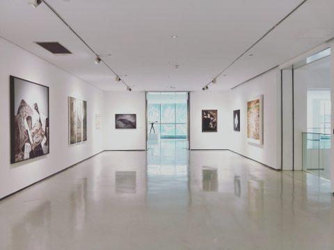 Ausstellung Kunst