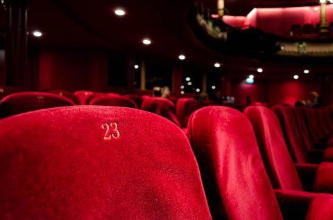 Theaterstühle